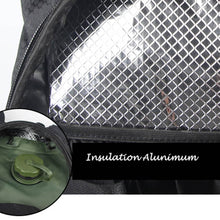 Motorcycle Bike Sports Waterproof Reflective Hydration Backpack + Water Bladder GXZ_016