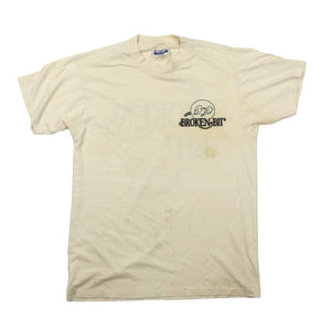 Vintage 'The Broken Bit Coarsegold, Calif.' Tee