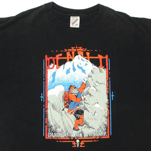 Vintage 1993 Denali 'It's Not Just a Walk In The Park' Tee