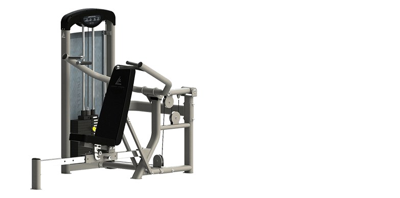 COMMERCIAL<br>GYM  EQUIPMENT