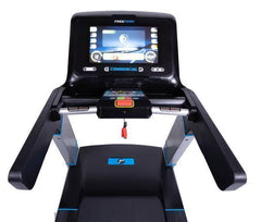 FreeForm F4000 Commercial Treadmill
