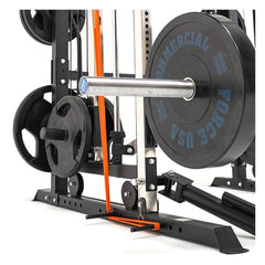Force Usa G3 All-In-One Combo Machine Best Sellers;force Home Gym Set Up;smith Machines