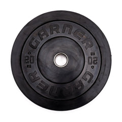 Garner Eco-Friendly Rubber Bumper Plate
