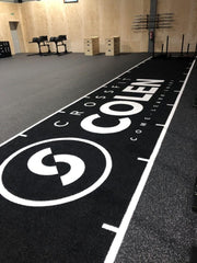 Custom Design Heavy Duty Sprint Track 1.5m x 1m