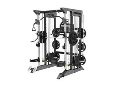 Force USA F50 Plate Loaded Multi Functional Trainer (Pre Order Available 15th November)