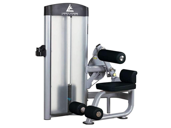 LIBERTY FITNESS ARIZONA SERIES COMMERCIAL ABDOMINAL MACHINE - Garner Fitness Supplies