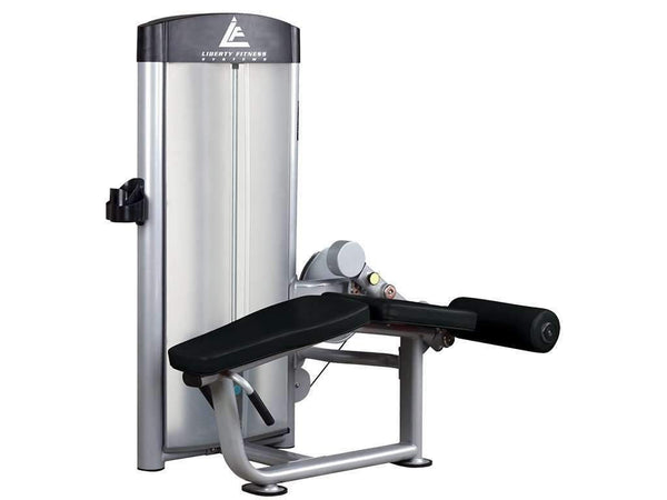 LIBERTY FITNESS ARIZONA SERIES COMMERCIAL PRONE LEG CURL - Garner Fitness Supplies