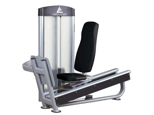 LIBERTY FITNESS ARIZONA SERIES COMMERCIAL SEATED LEG PRESS - Garner Fitness Supplies
