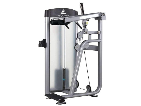 LIBERTY FITNESS ARIZONA SERIES COMMERCIAL STANDING CALF EXTENSION - Garner Fitness Supplies