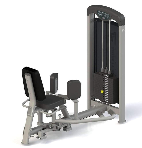 LIBERTY FITNESS ATLANTIC SERIES HIP ABDUCTOR / HIP ADDUCTOR DUAL FUNCTION - Garner Fitness Supplies