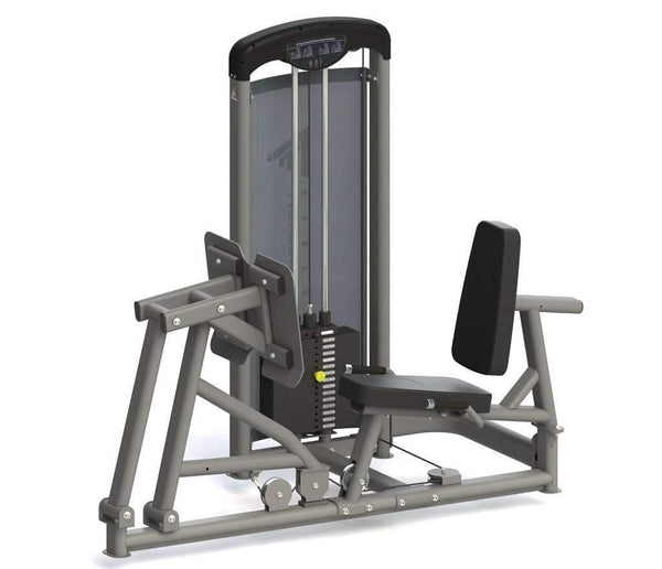 LIBERTY FITNESS ATLANTIC SERIES LEG PRESS / CALF RAISE DUAL FUNCTION - Garner Fitness Supplies