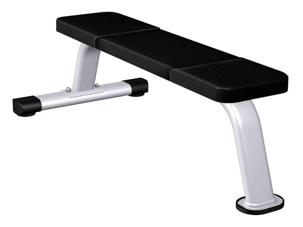 LIBERTY FITNESS PATRIOT SERIES COMMERCIAL FLAT BENCH - Garner Fitness Supplies
