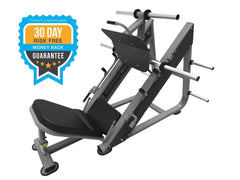 LIBERTY FITNESS PATRIOT SERIES MONSTER 45 DEGREE LEG PRESS - Garner Fitness Supplies