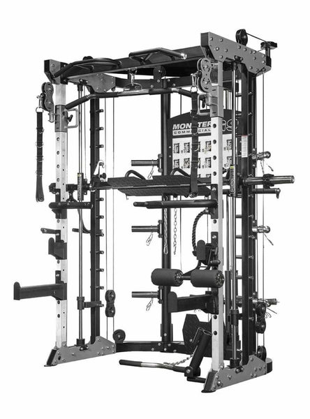 Force Usa Commercial G9 Functional Trainer Equipment