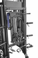 FORCE USA MONSTER G6 FUNCTIONAL TRAINER, POWER RACK, SMITH MACHINE COMBO - Garner Fitness Supplies