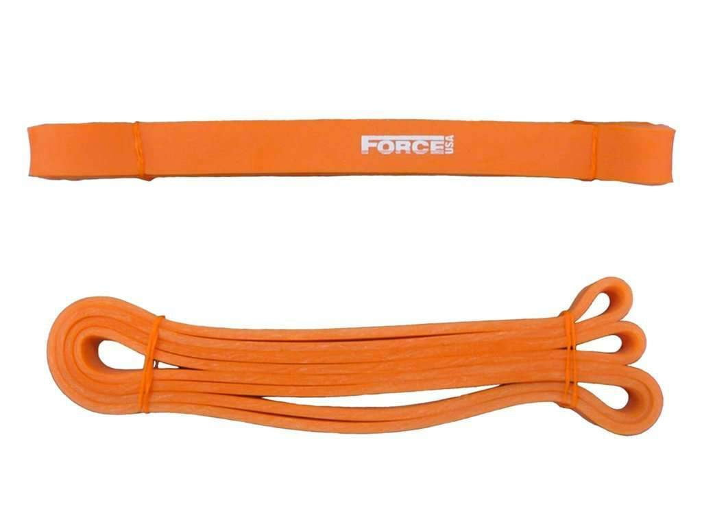 Force USA Super Training Bands - Garner Fitness Supplies