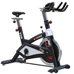 VORTEX V700 SPIN BIKE (PT STUDIO) - Garner Fitness Supplies