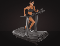 Assault AirRunner - Manual Treadmill