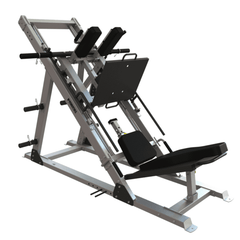 Force Usa Monster Ultimate Leg Press Hack Squat Combo Machine