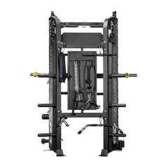 Force Usa Commercial G6 Functional Trainer Best Sellers;force Home Gym Set Up;smith Machines