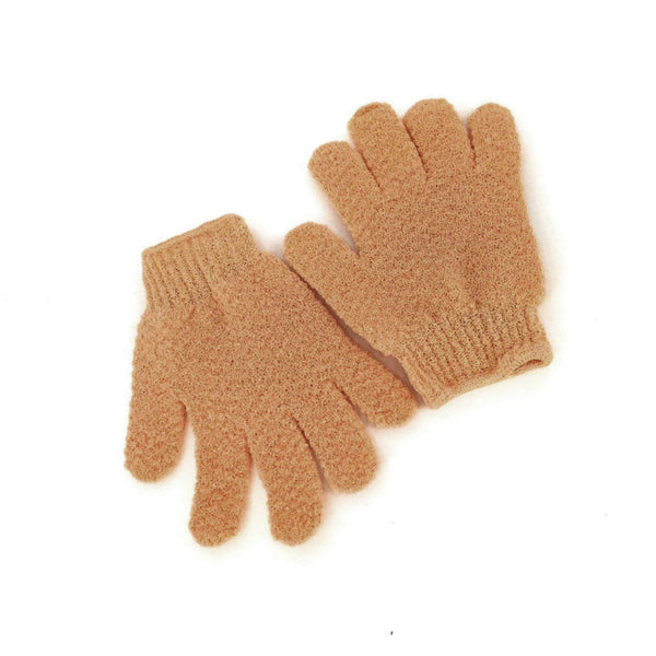 SRSLY Buffed In-Shower Exfoliating Gloves