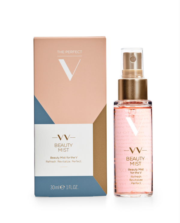 Beauty Mist for the V