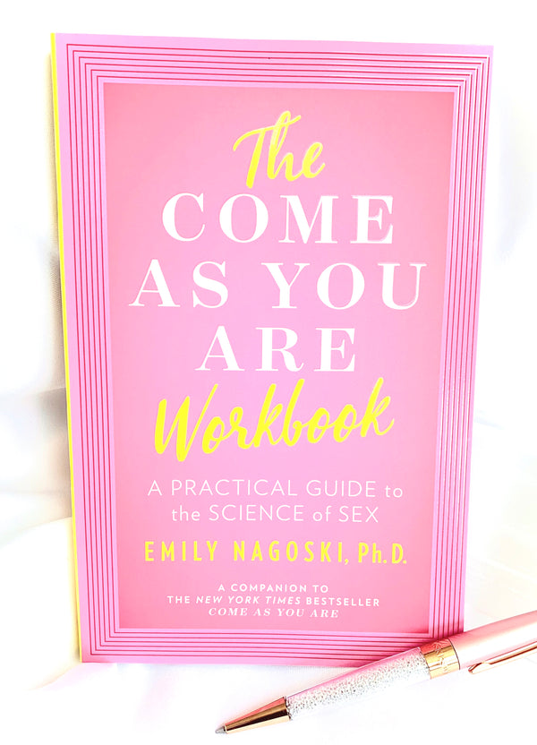 Come As You Are: Workbook