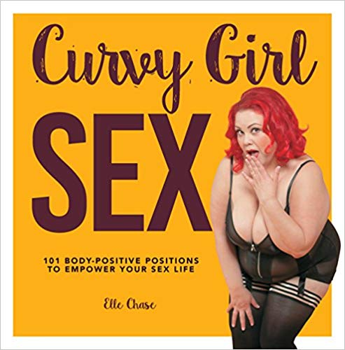 Curvy Girl Sex: Elle Chase