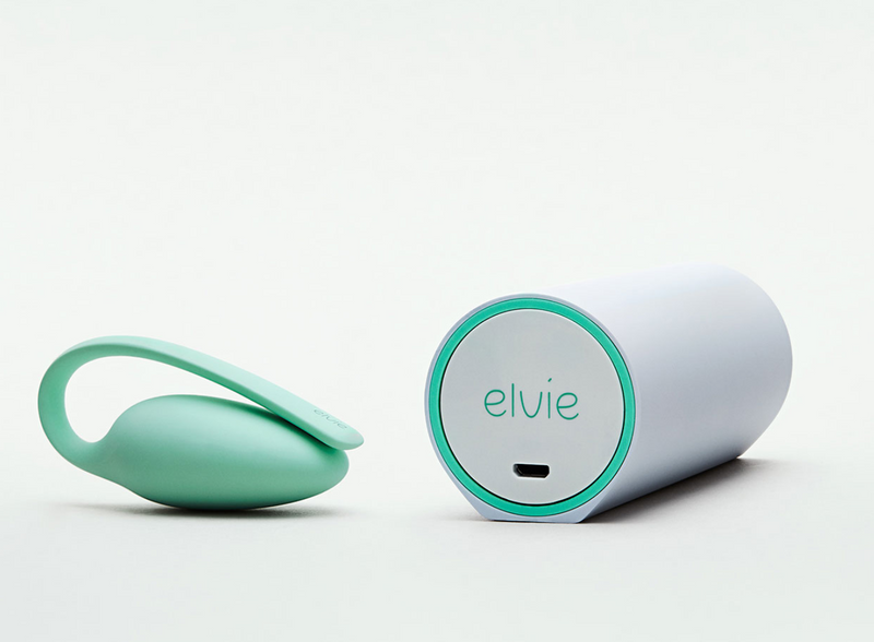 Elvie Pelvic Floor Kegel Trainer and App