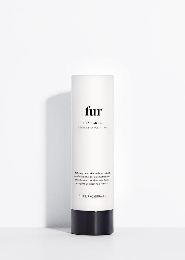 Fur Silk Exfoliating Scrub