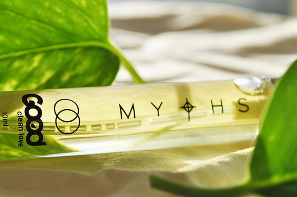 Myths Aphrodisiac Perfume Oil