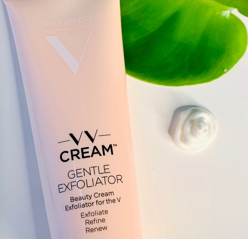 VV Gentle Exfoliator Cream
