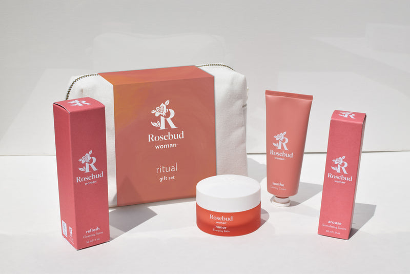 The Ritual Complete Gift Set
