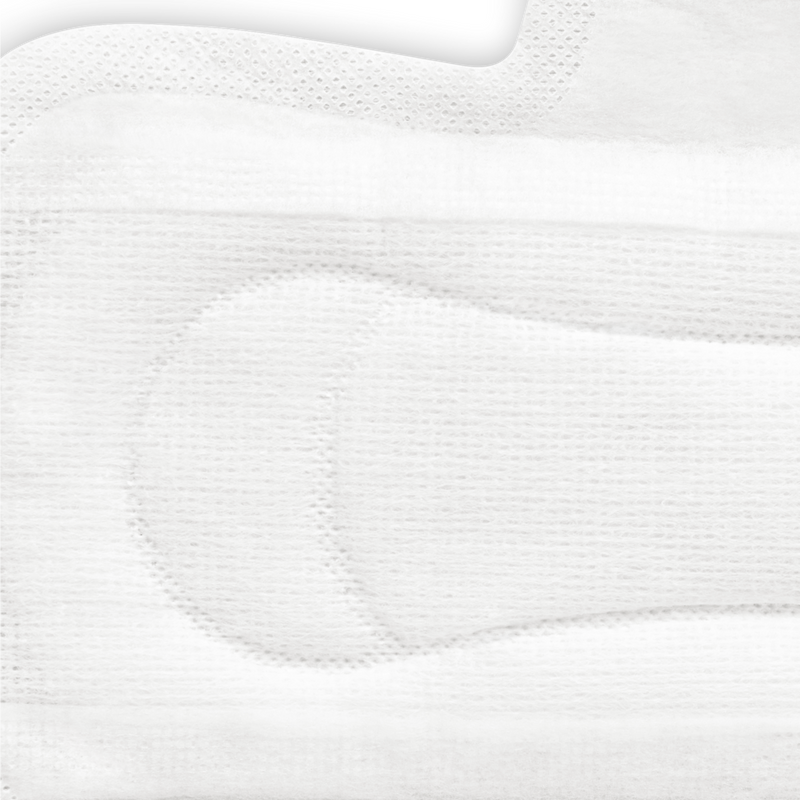 Organic Cotton Cover Pads
