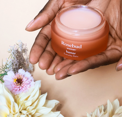 Honor Everyday Balm for intimate skin