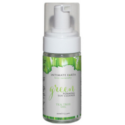 Green Tea Tree Oil Foaming Toy Cleaner