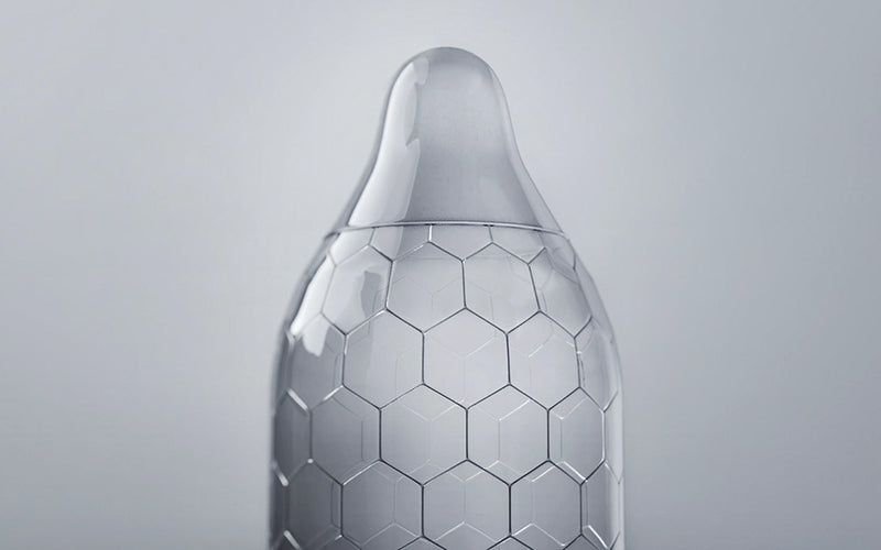 Hex Condoms