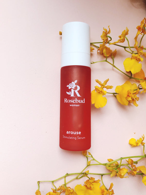 Arouse Stimulating Serum with Apricot Oil