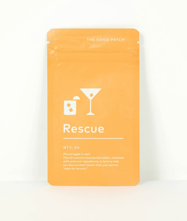 Rescue - Hangover recovery patch