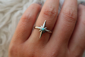 Second Star Rings