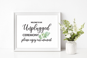 Wedding Signs, Wedding Decorations, Wedding Printable's, Wedding Decor