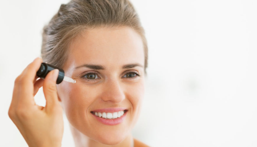 Anti-aging Supplements Vs. Anti-aging Serums