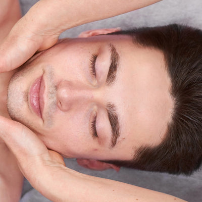 7 Men's Skin Care Tips
