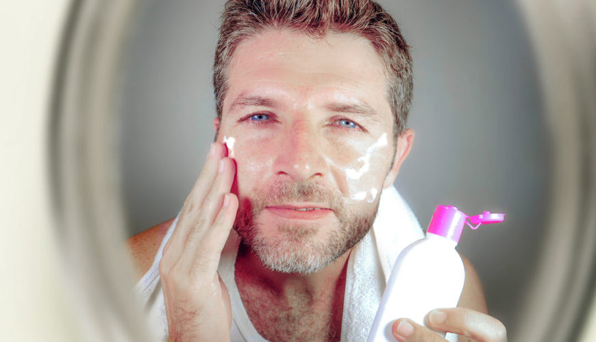 Anti Aging Tips for Males: Do Men Need Wrinkle Cream Too?