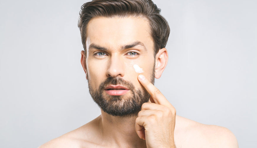 Rating the Best Skin Care Products: 6 Tips for A Men's Skin Care