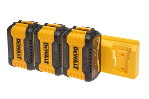 48 Tools Battery Holders