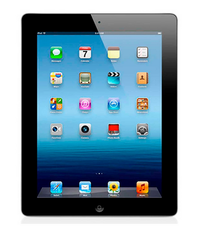Tactil iPad 3