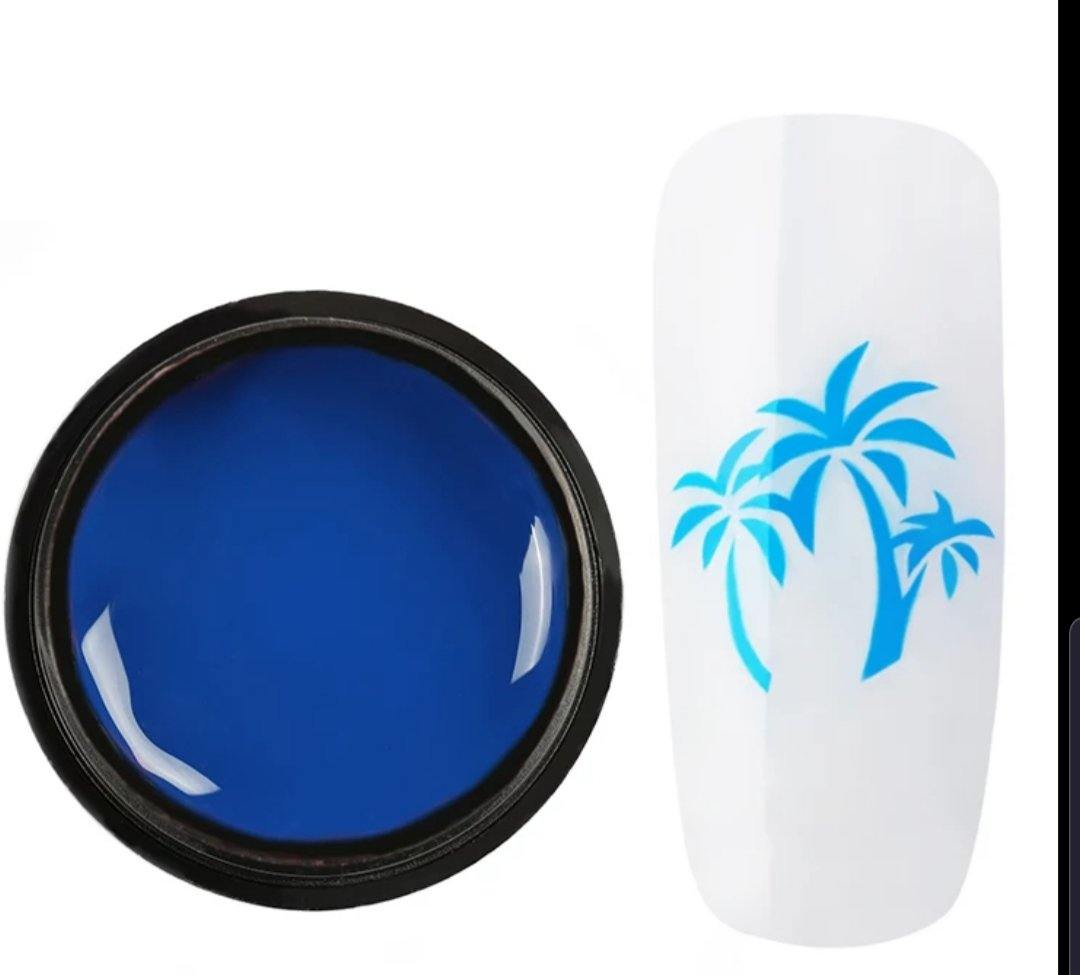 Paints Azul - Cosmetica greenstyle