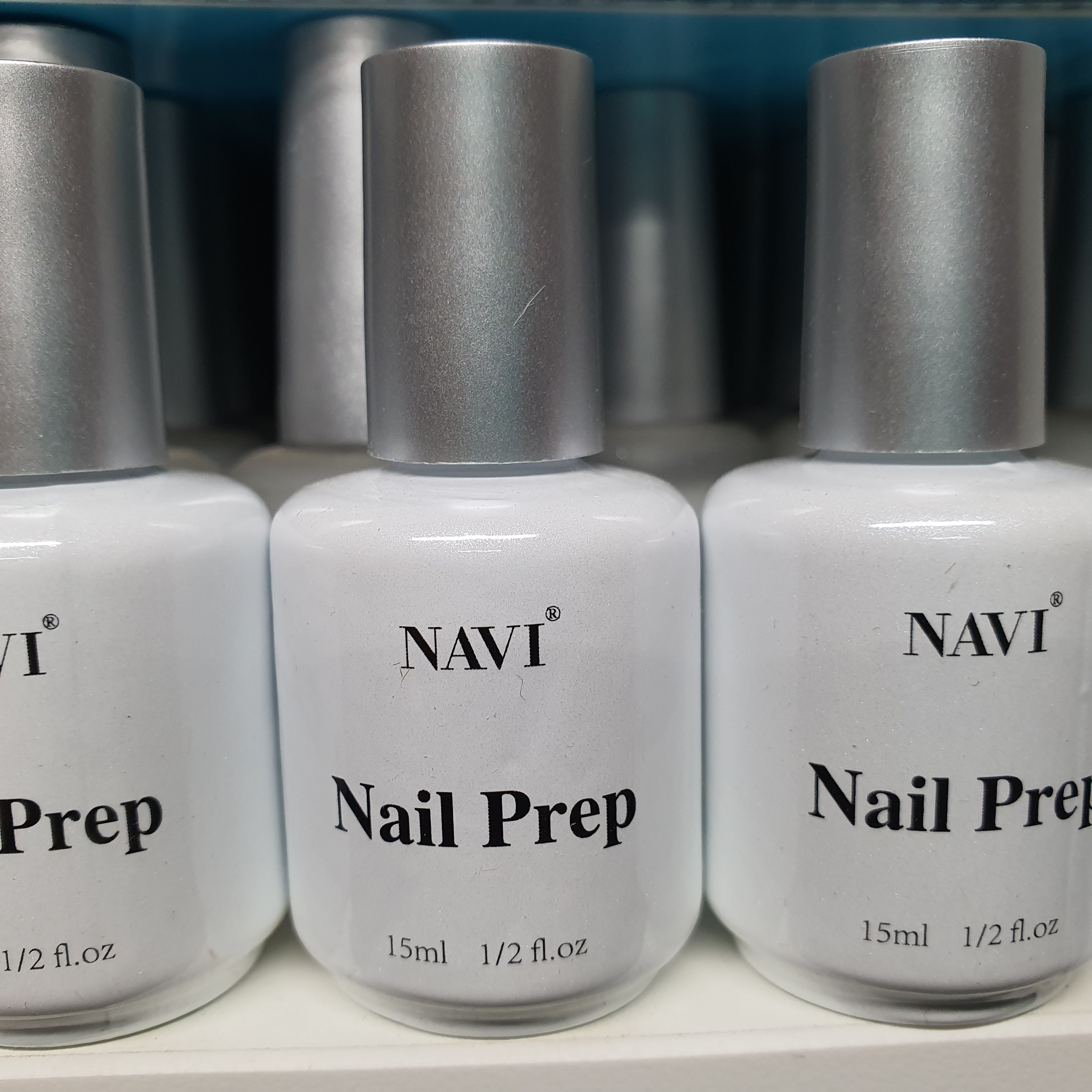 Nail-Prep - Cosmética greenstyle