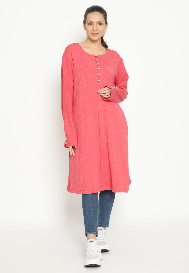 Friska Tunik Red